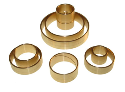 RE4F03A transmission bushing kits