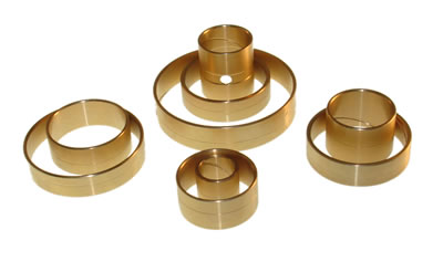 RE4F04A transmission bushing kits
