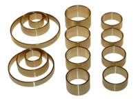 ZF6HP26 Bushing Kit